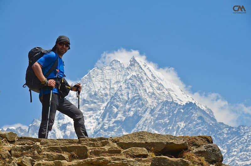 5 Hai pe drumul de poveste către Everest! Trek în Himalaya Hai pe drumul de poveste către Everest! Trek în Himalaya 5