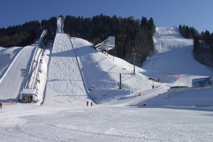 Garmisch-Partenkirchen  Cum îți protejezi ochii când practici sporturile de iarnă Garmisch Partenkirchen