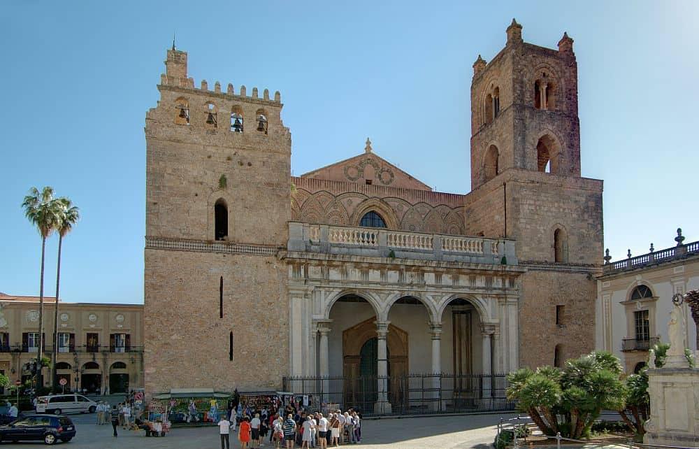 monreale sicilia Top 10 locuri de vizitat în Sicilia monreale