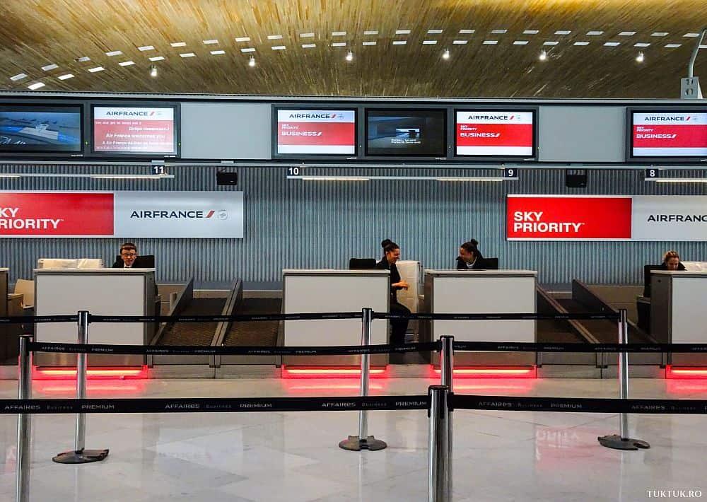 af5 charles de gaulle Un tur ghidat prin aeroportul Charles de Gaulle din Paris af5