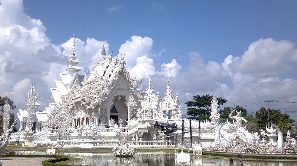 Chiang Rai. Foto: saintlybags.com