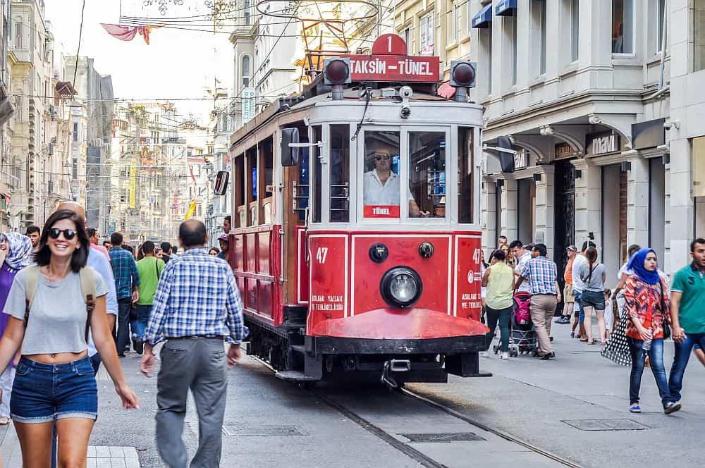 Foto: Shutterstock istanbul Istanbul: Top 5 activități romantice de încercat într-un city break ist3