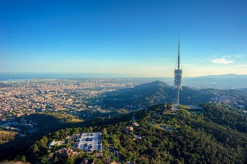 parc metro barcelona Barcelona: Top 5 excursii de o zi pe care să le faci într-un city break parc metro