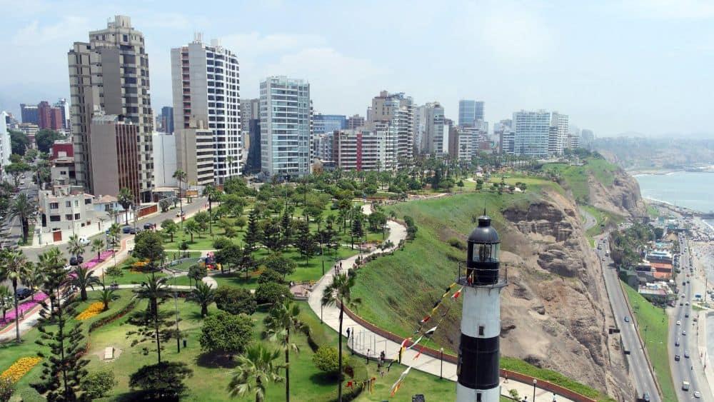 Capitala Lima