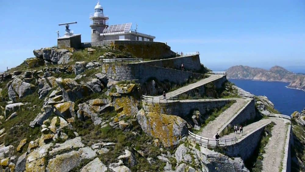 Vigo, port in Galicia insulele canare Croaziera in Insulele Canare - o aventura in Atlantic vigo