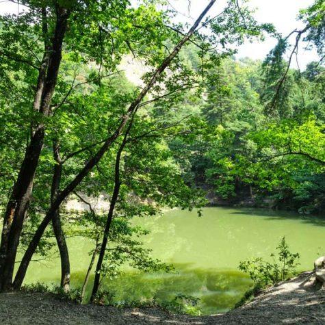 Lacul Albastru 3