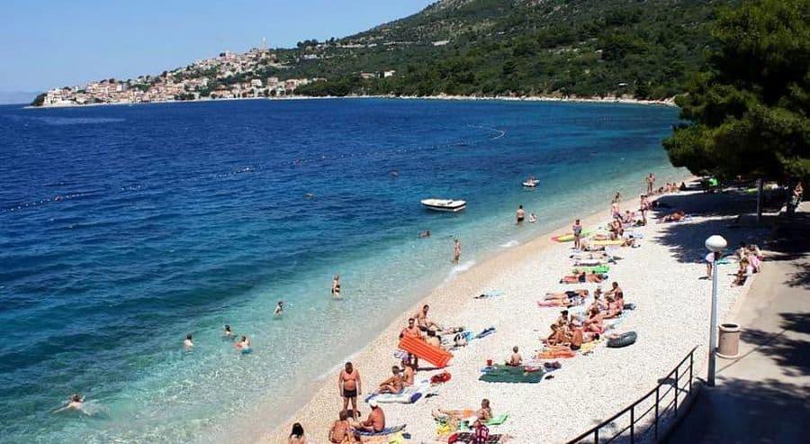 Zivogosce  Croația - O alegere inspirată pentru o vacanță în septembrie Zivogosce