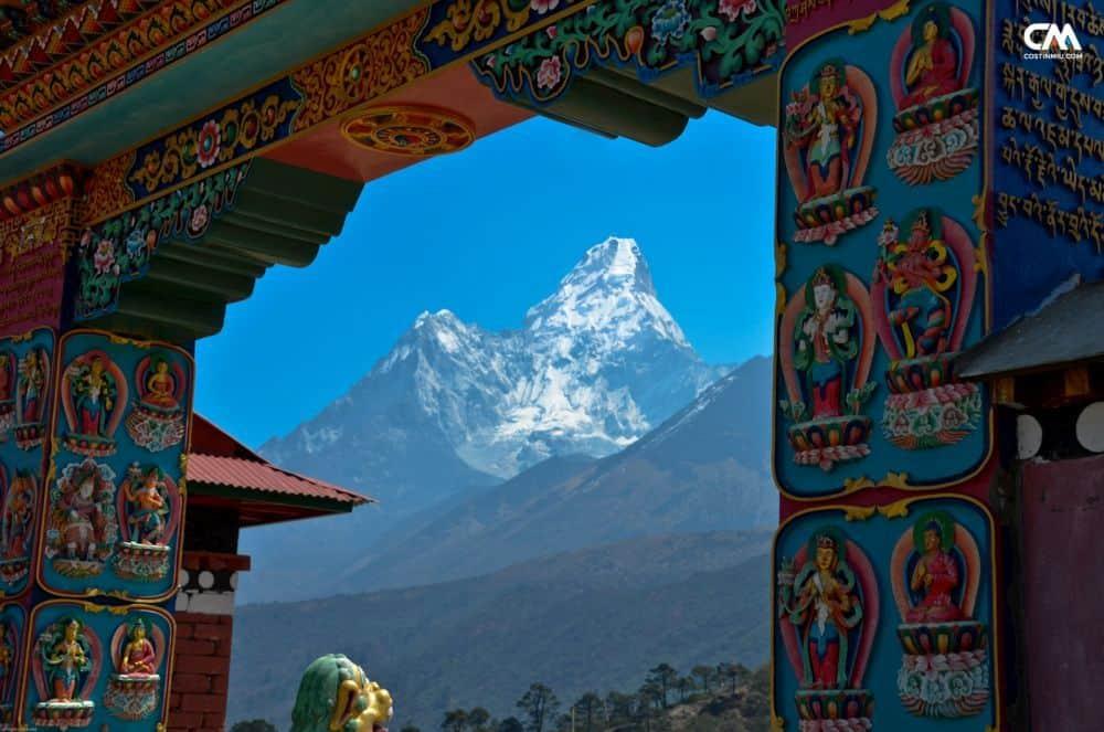 Foto: http://new.costinmiu.com nepal Participă la EvereSTory 2017, fantasticul trek în Nepal! everest 3