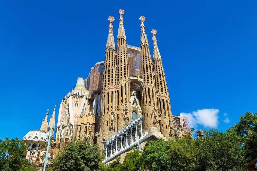 foto 1 barcelona Încântare la fiecare pas într-o vacanță în Barcelona foto 1 1