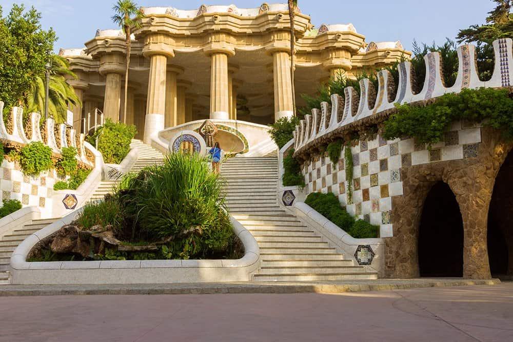 foto 2 barcelona Încântare la fiecare pas într-o vacanță în Barcelona foto 2 1