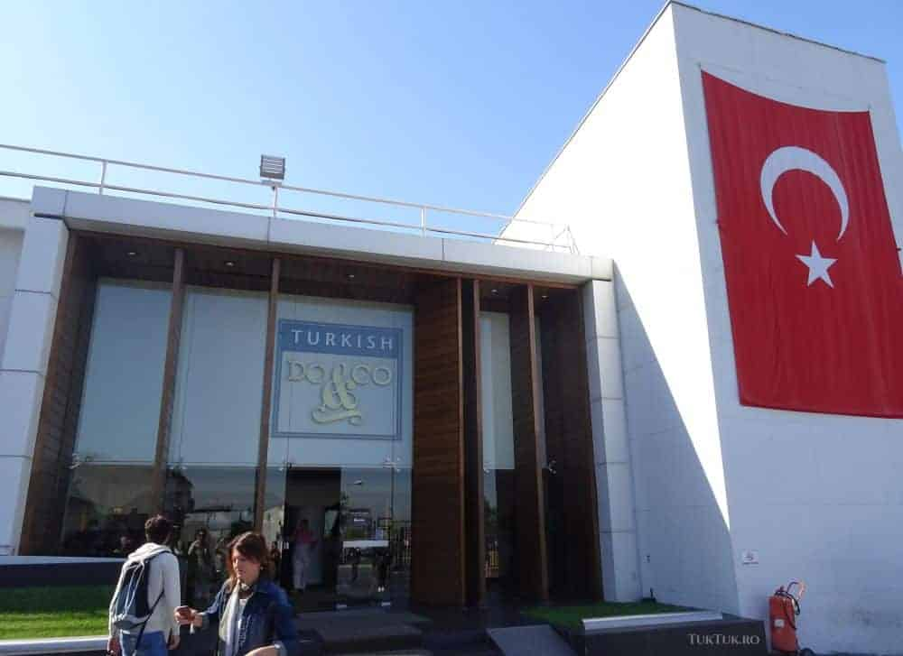 Compania Do&Co, una dintre cele mai mari firme de catering din lume turkish airlines O incursiune în lumea Turkish Airlines doco1