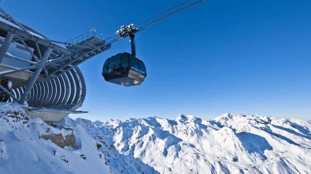 soelden1 solden Cel mai performant teleferic din lume se construiește în Sölden și e gata pentru sezonul de iarnă 2016/2017 soelden1