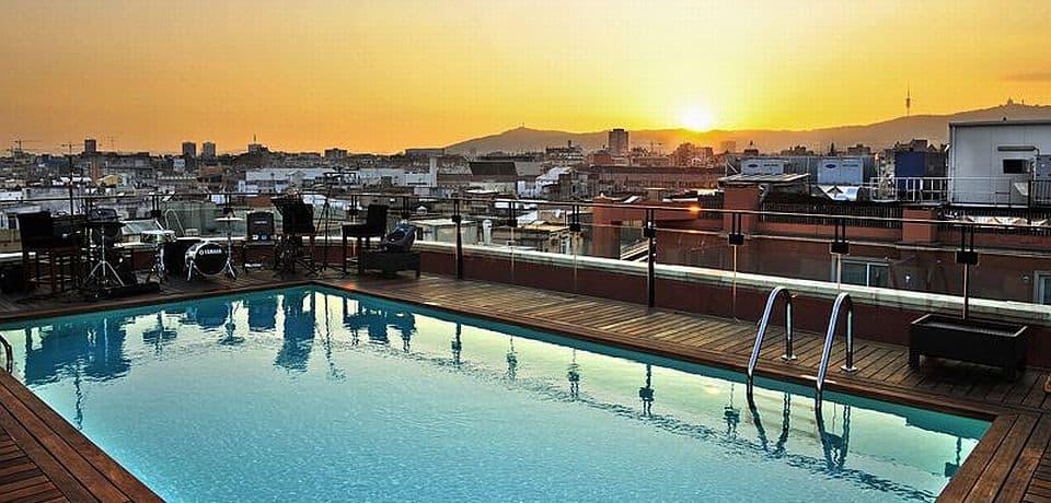 hoteluri in barcelona