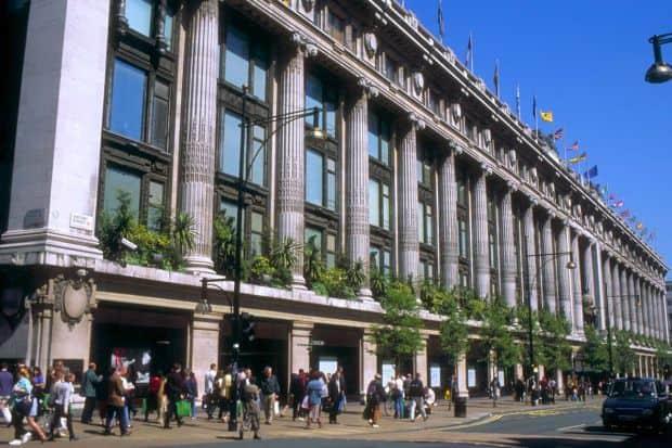 orase pentru shopping