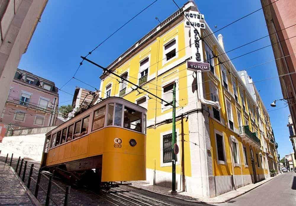 city break lisabona City break Lisabona, la cele mai bune prețuri! 1 turim