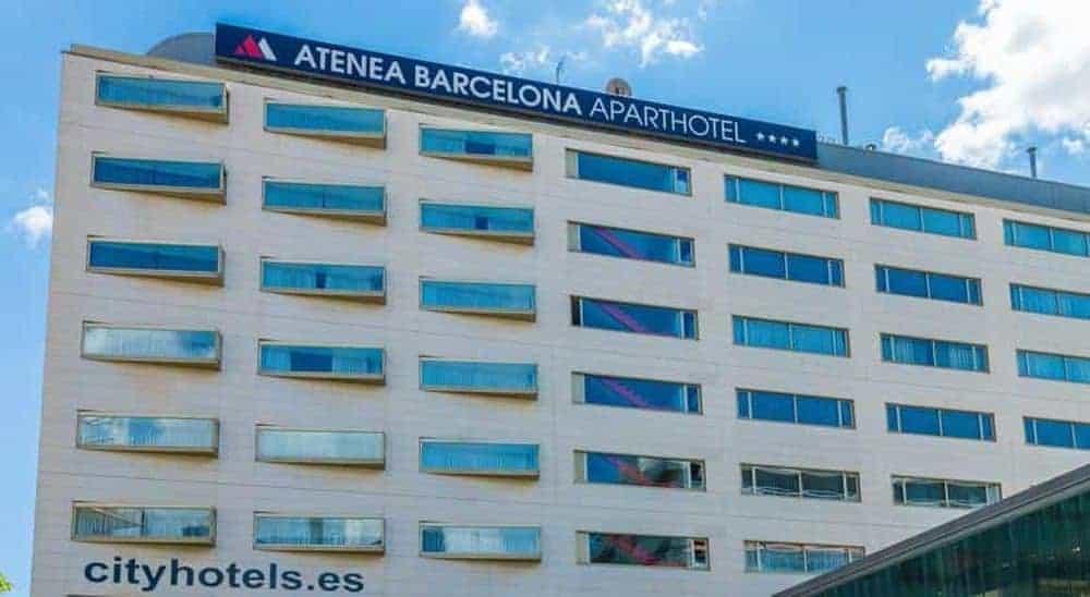 barcelona City break Barcelona, la prețuri fantastice! apart min