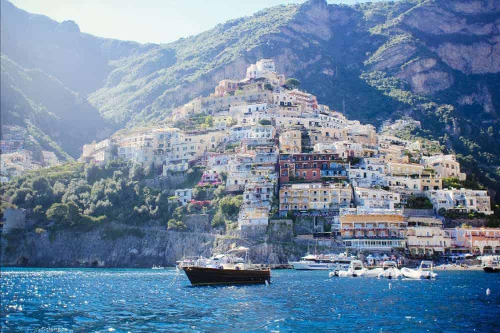 insule din italia Top 10 cele mai frumoase insule din Italia capri