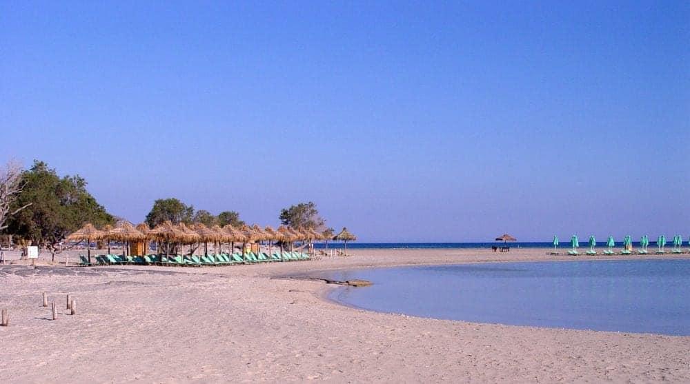 plaje din creta Top 10 cele mai frumoase plaje din Creta elafonisi