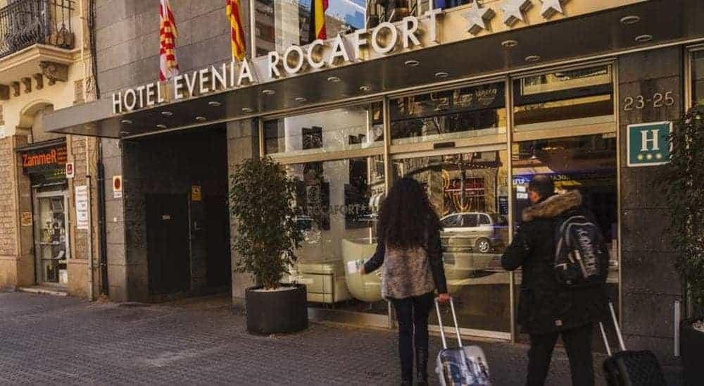 barcelona City break Barcelona, la prețuri fantastice! evenia1