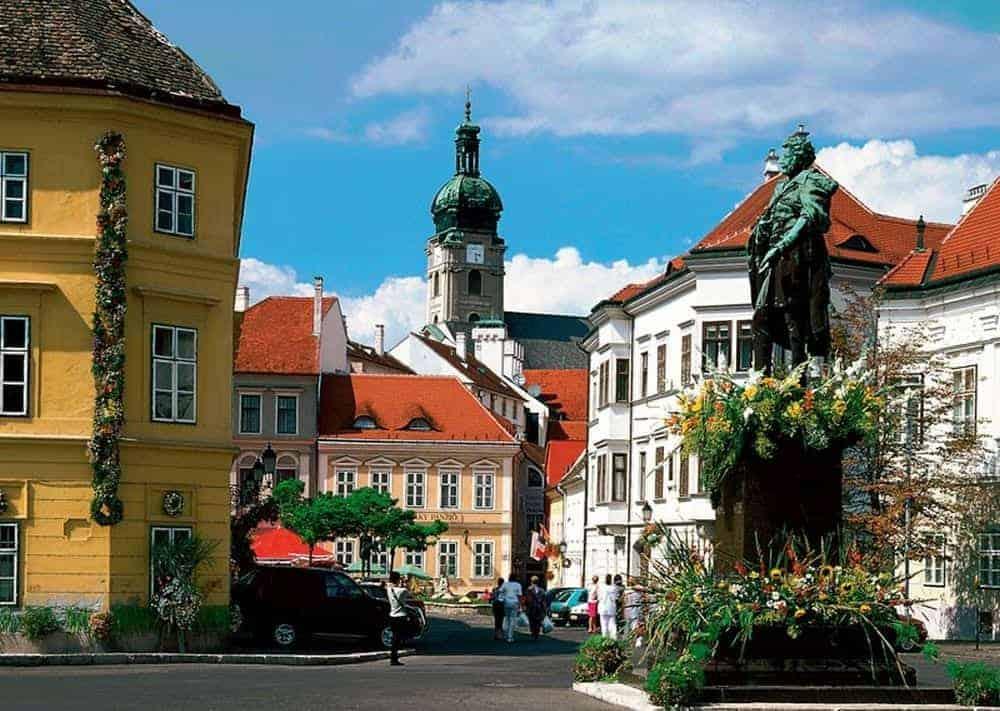 ungaria Top 10 atracții turistice din Ungaria gyor blog