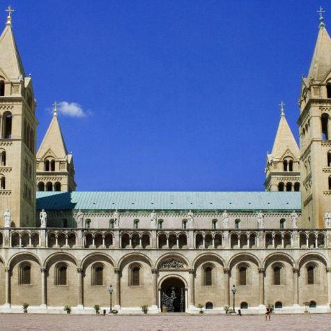 pecs catedrala