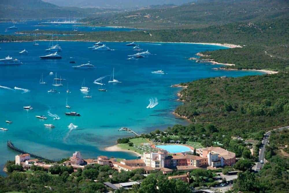 insule din italia Top 10 cele mai frumoase insule din Italia sardinia smeralda