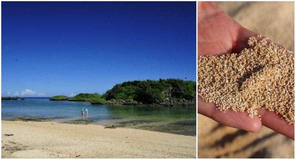 plaje ciudate Cele mai ciudate plaje din lume Hoshizuna