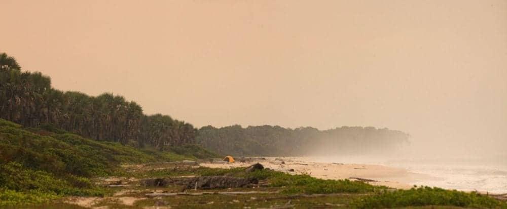 plaje ciudate Cele mai ciudate plaje din lume Loango
