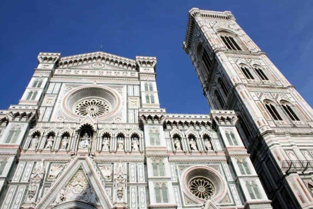florența Top 10 lucruri de văzut și făcut în Florenţa domul din florenta 2