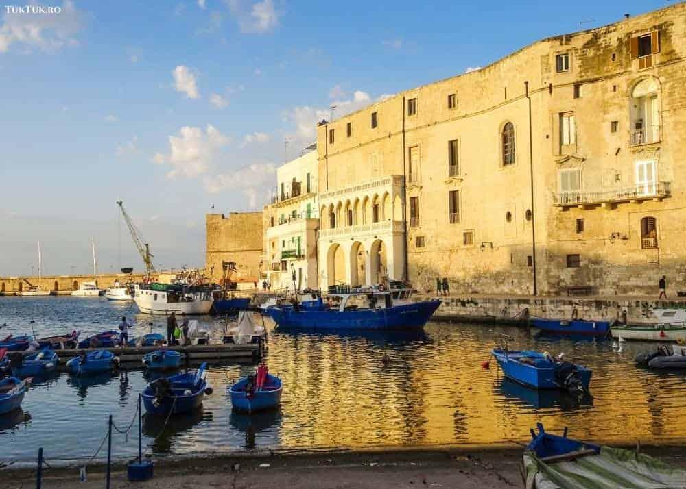 puglia Vacanță în Puglia (3): Monopoli, Polignano a Mare și Trani monopoli 7