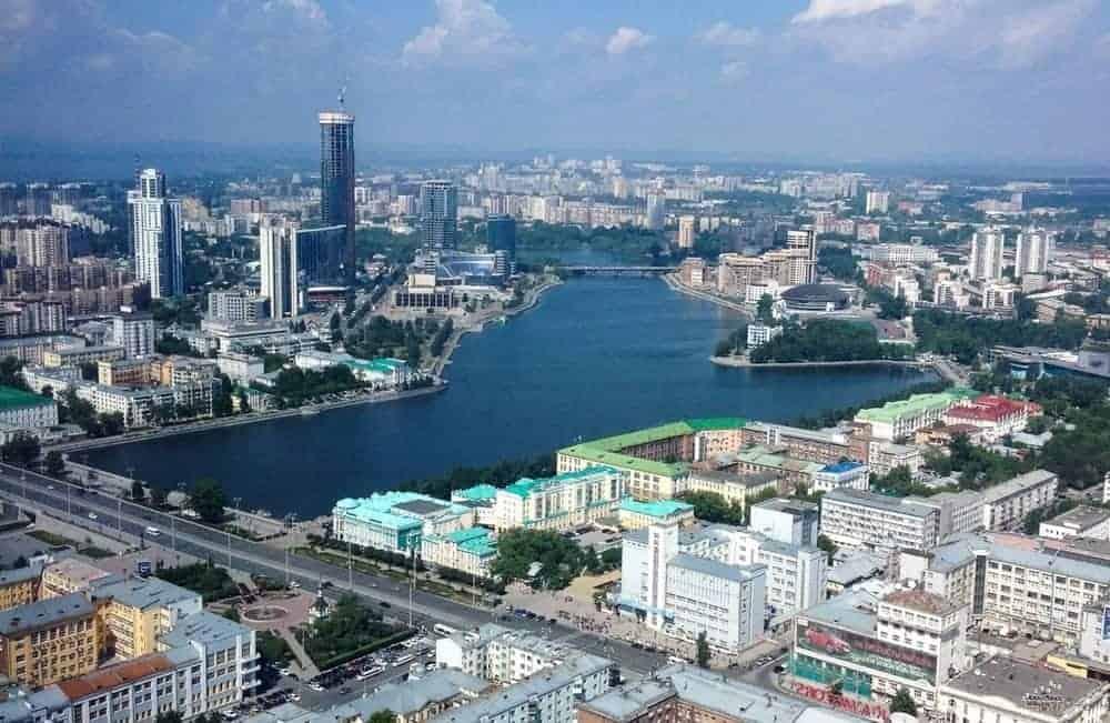 rusia Top 10 locuri de vizitat în Rusia 10 ekaterinburg