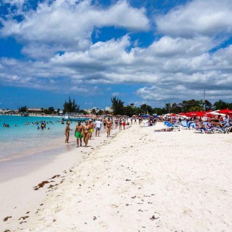 barbados beach 2