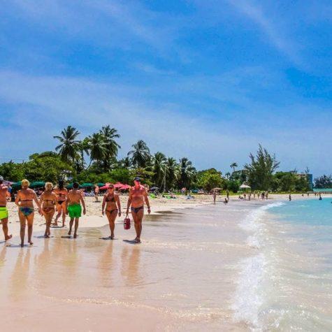 barbados beach 3