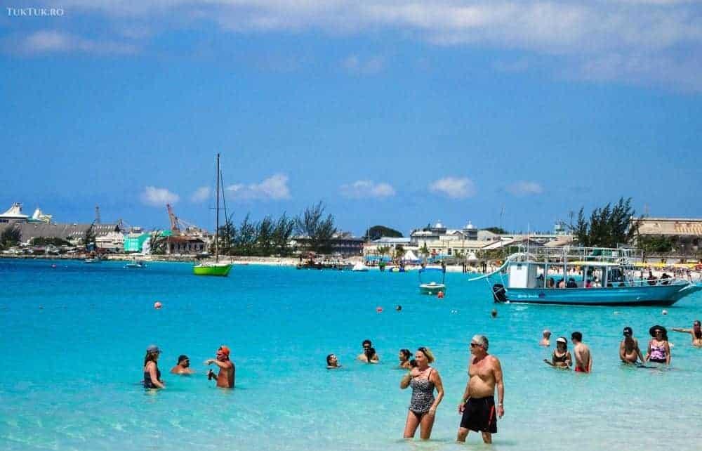 barbados Croazieră în Caraibe: 6 - Barbados, dincolo de Rihanna barbados beach 4
