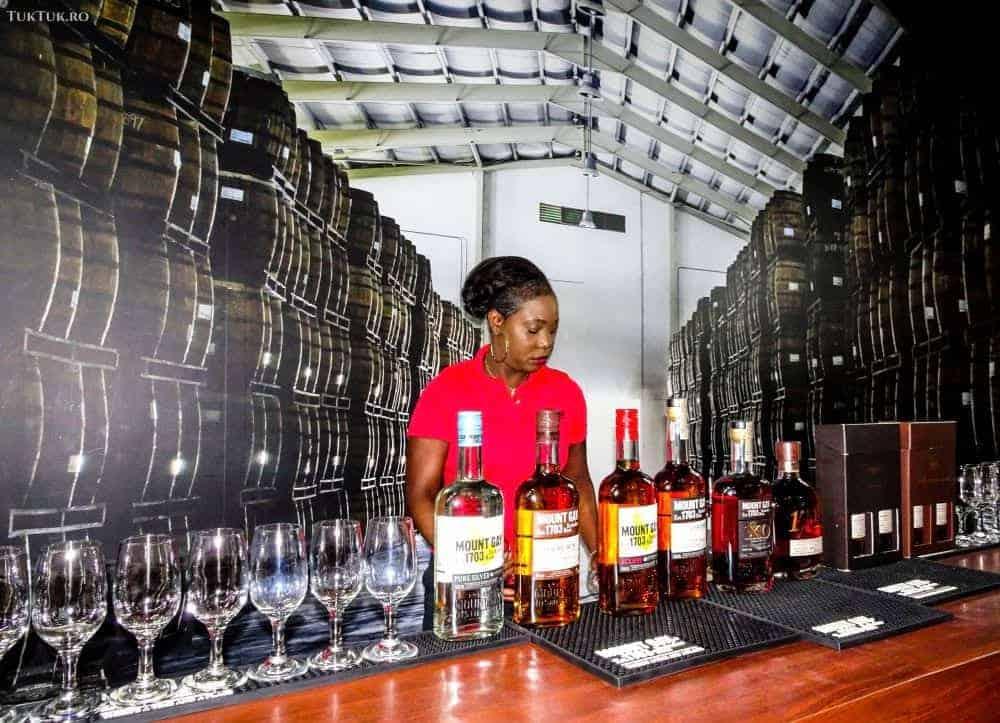 barbados Croazieră în Caraibe: 6 - Barbados, dincolo de Rihanna barbados rom 3