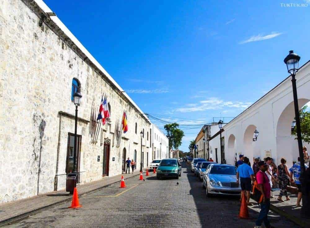 santo domingo Croazieră în Caraibe: 7 - Santo Domingo, acolo unde începe Lumea Nouă santo domingo 4