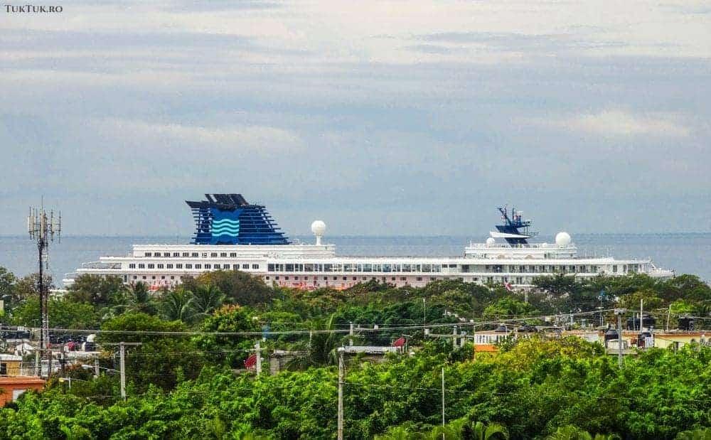 santo domingo Croazieră în Caraibe: 7 - Santo Domingo, acolo unde începe Lumea Nouă santo domingo landscape