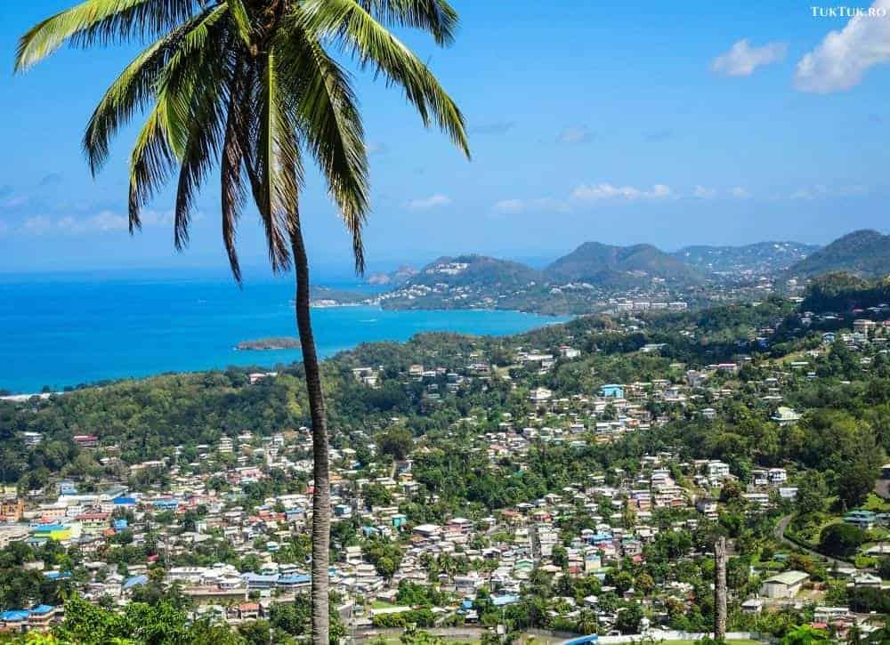 st. lucia Croazieră în Caraibe: 5 - Frumoasa St. Lucia st lucia 1
