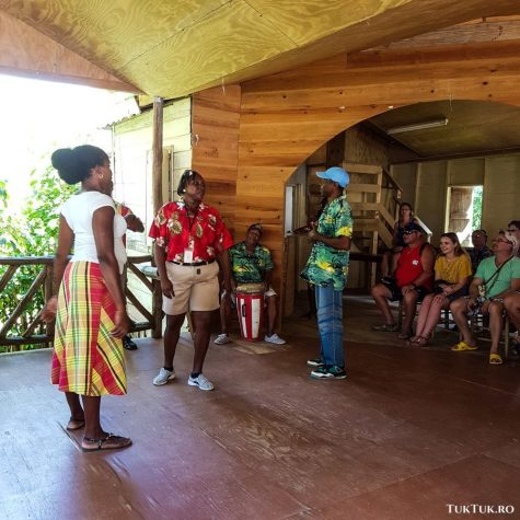 st lucia cultural 6
