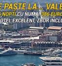 Hai de Paște la… Valencia! 5 nopți cu numai 386 euro, hotel excelent, zbor inclus