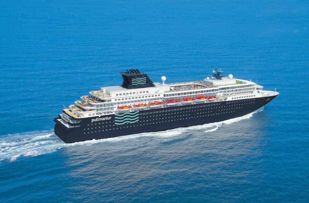 croaziera caraibe Croazieră în Caraibe: 1- Vasul de croazieră zenith