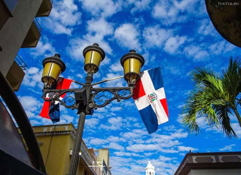santo domingo Croazieră în Caraibe: 7 - Santo Domingo, acolo unde începe Lumea Nouă zona colonial 5