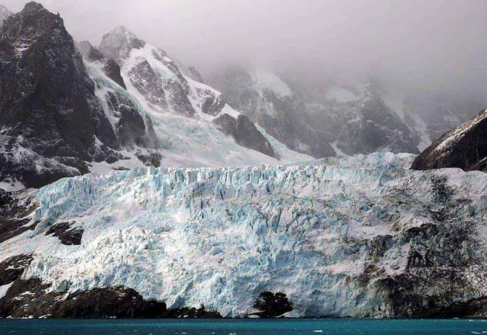 antarctica Antarctica: Exploratorii din trecut și turiștii de azi 5