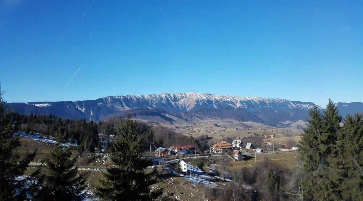 fundata Fundata, satul de pe acoperișul României fundata 6