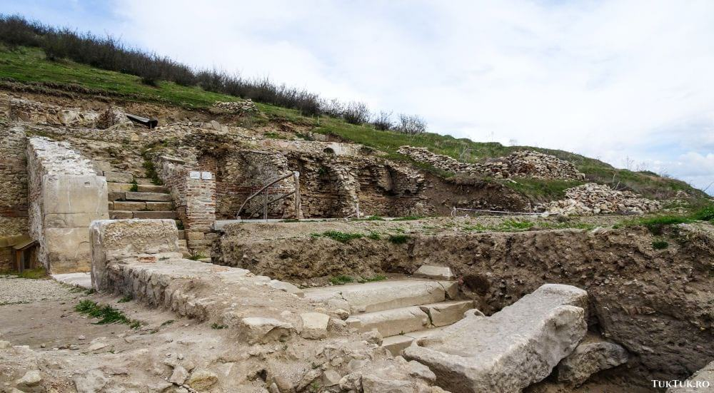 rupite Destinații EDEN în Bulgaria (3): Rupite, Belitsa și Sapareva Banya heraklea 1