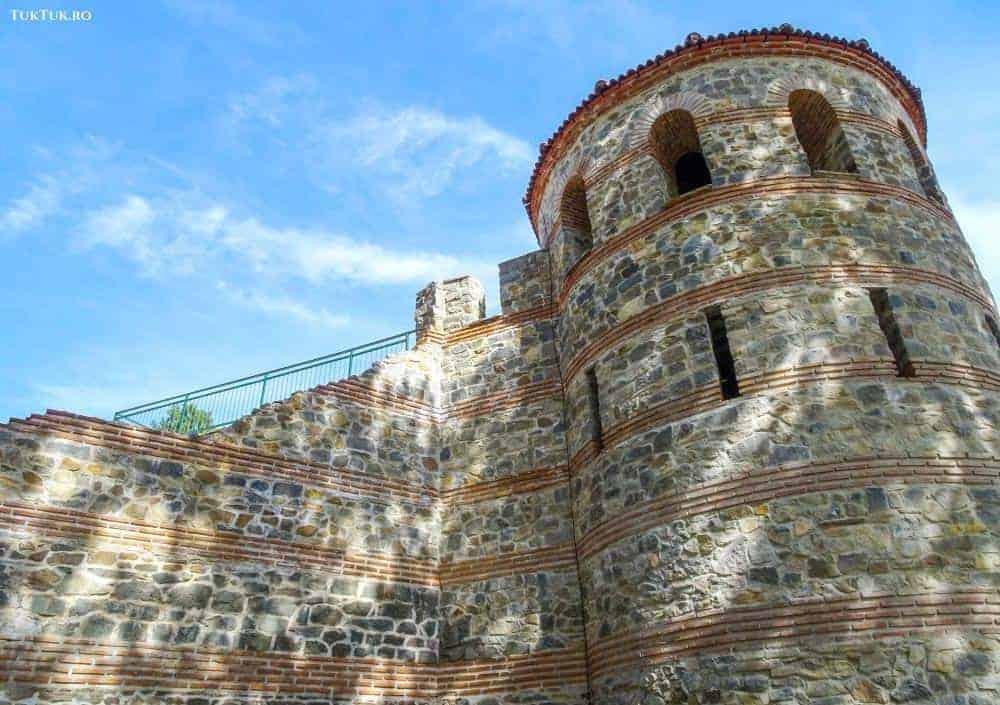 Destinații EDEN în Bulgaria (1): Kyustendil hisarlaka 1