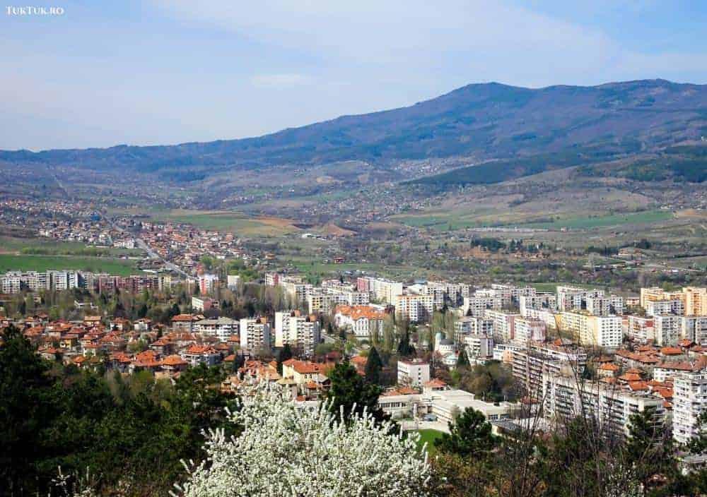 Destinații EDEN în Bulgaria (1): Kyustendil hisarlaka 6