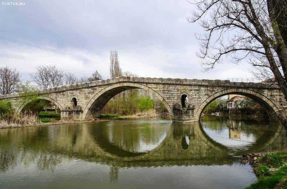 Destinații EDEN în Bulgaria (1): Kyustendil kadin 2