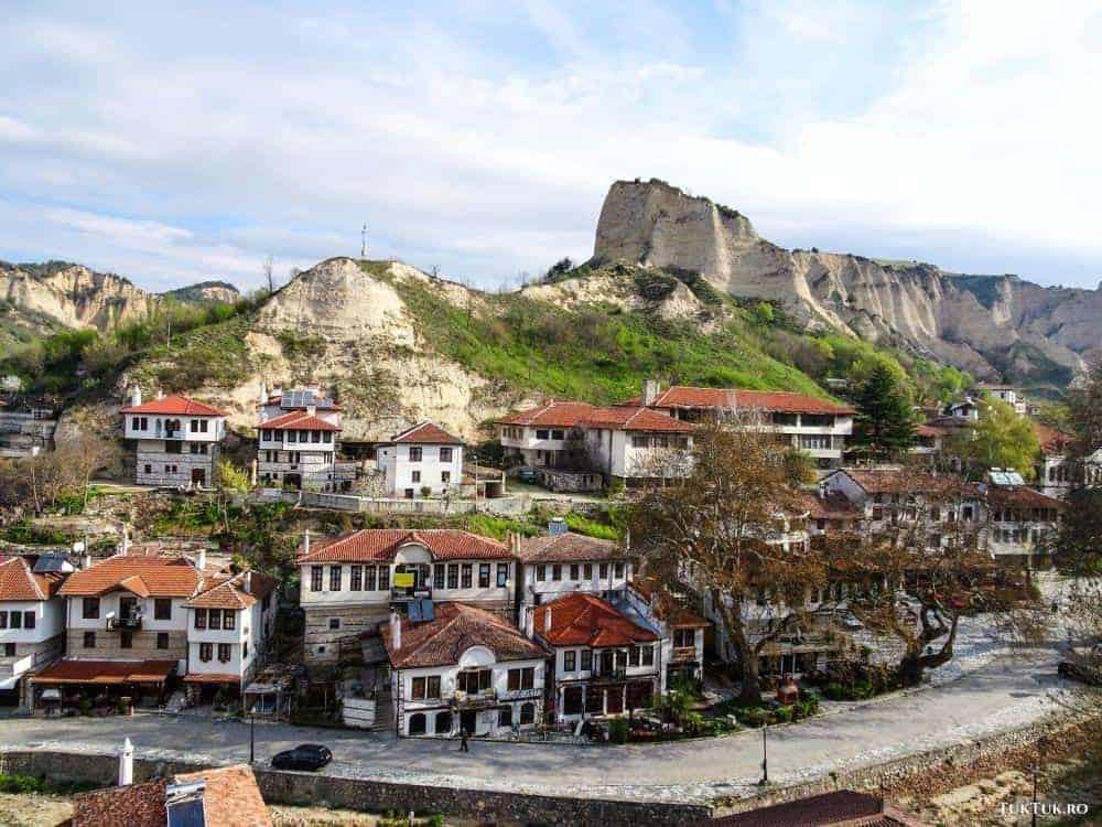 melnik Destinații EDEN în Bulgaria (2): Melnik melnik 1