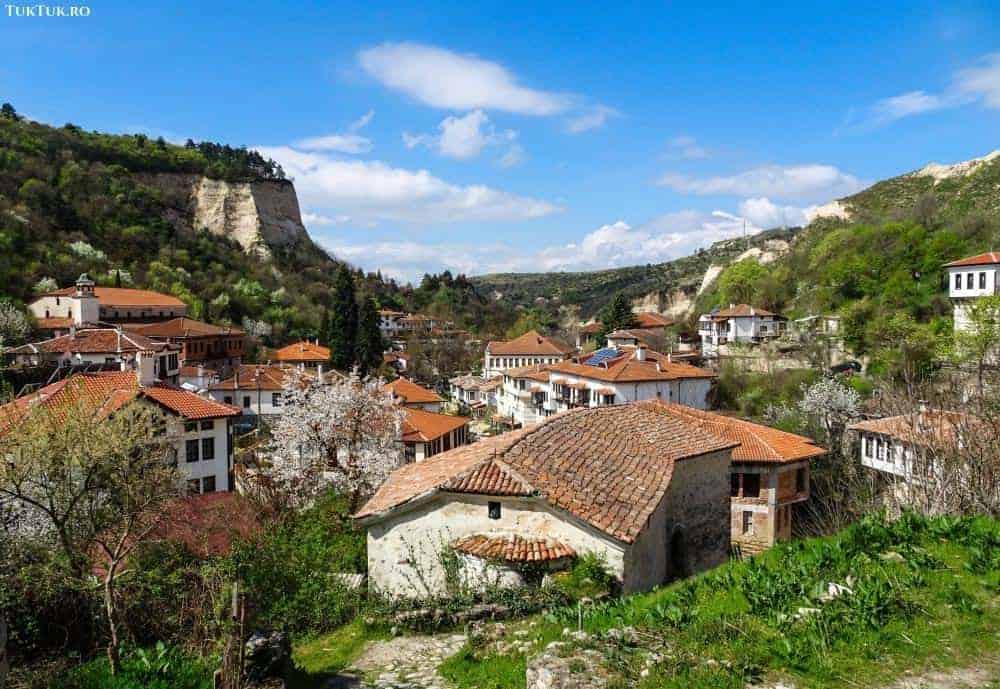 melnik Destinații EDEN în Bulgaria (2): Melnik melnik 17